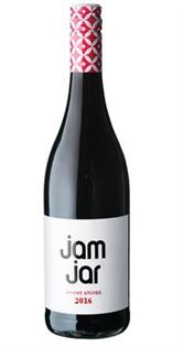 Jam Jar Sweet Shiraz 2016 750ml - Case of 12